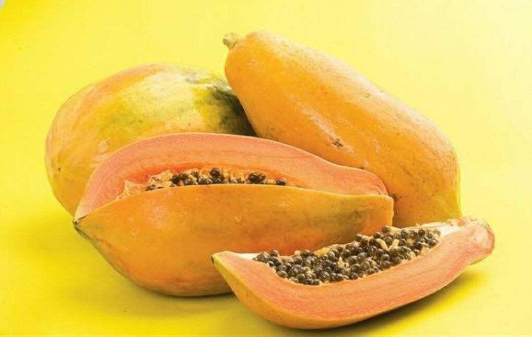 """吃木瓜,可为""""肝""""的健康保驾护航"""